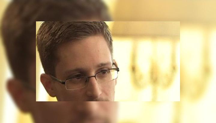 США: доказательств российской помощи Сноудену нет