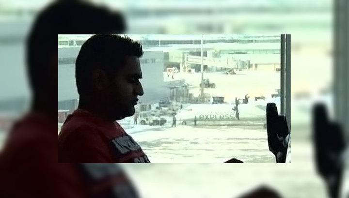 Канадская разведка следила за пассажирами аэропортов