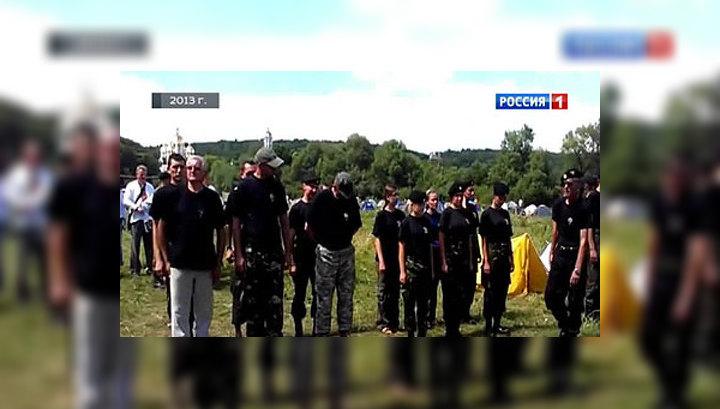 """Роскомнадзор заблокировал аккаунт лидера """"Правого сектора"""""""