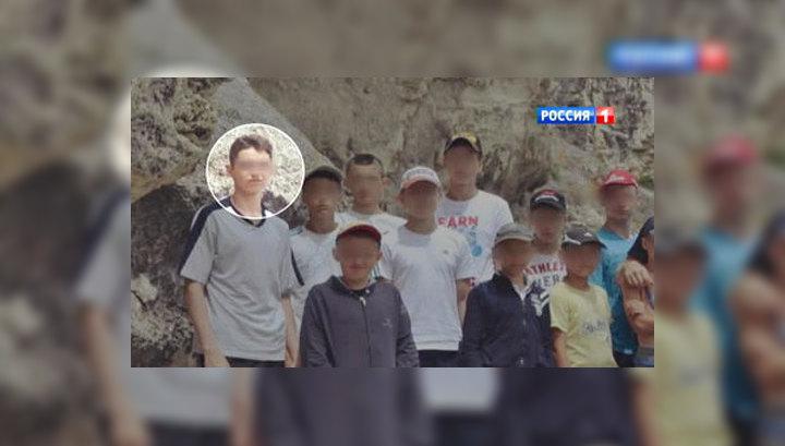 ФСБ открестилась от отца и деда школьного стрелка