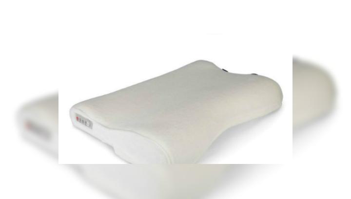 Вести Ru Новая умная подушка поможет не храпеть