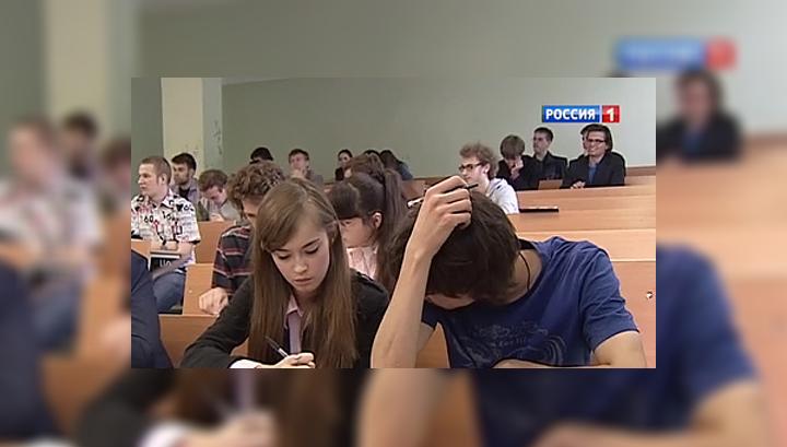 Замена экзаменов в вузах: Минобрнауки отказалось от эксперимента на школьниках
