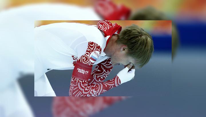 Конькобежец Румянцев побил рекорд России на дистанции 10 км