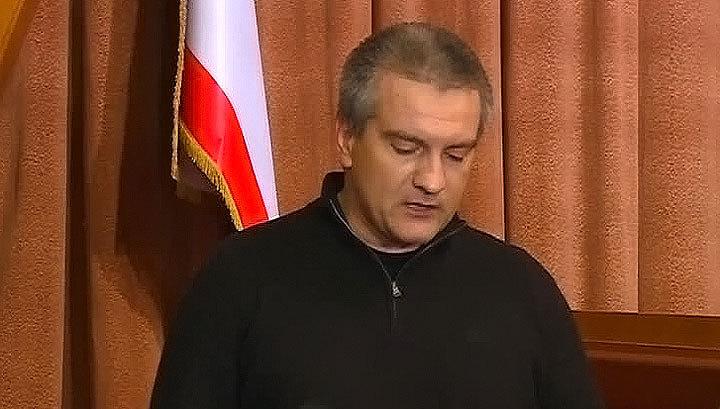 Аксенов предложил крымским татарам места в правительстве