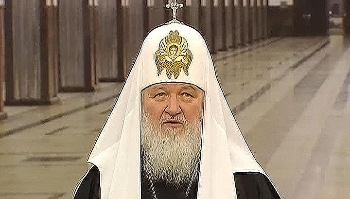 Патриарх Кирилл выразил соболезнования премьер-министру Малайзии