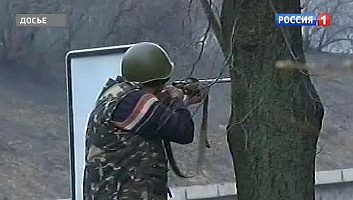 Сенсационное разоблачение: снайперы стреляли по обе стороны Майдана