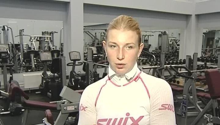 Паралимпийская сборная России. Алена Кауфман – думающая биатлонистка
