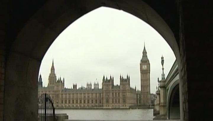 Британия покинет ЕС по закону: соглашение о выходе утвердила Палата общин
