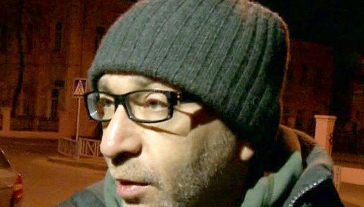 Захват заложников в Харькове: переговоры с боевиками вел мэр