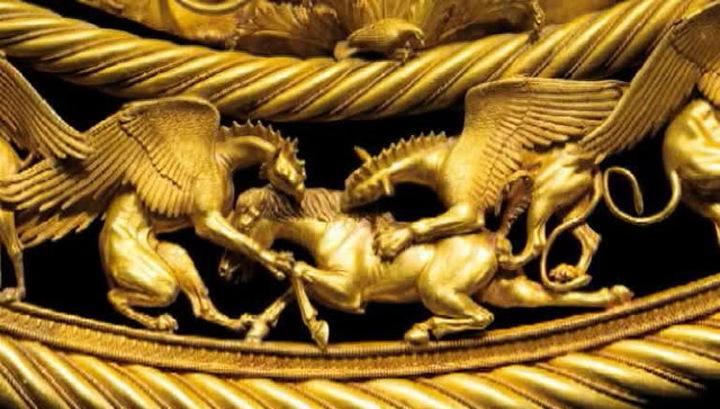 Павел Зарифуллин: Яценюк мог вывезти в США золотой запас Украины