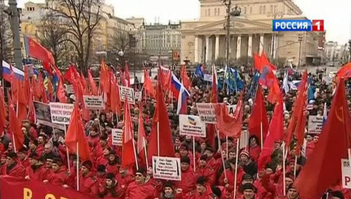 Киеву не удастся стравить русских и украинцев