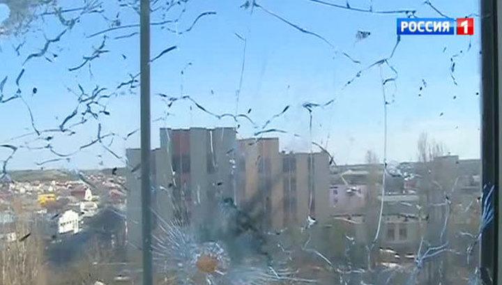 Житель Западной Украины задержан за убийства в Симферополе