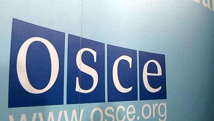 23 марта на Украину приедет передовая группа наблюдателей ОБСЕ