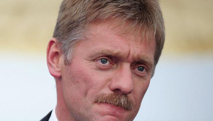 """Песков: Путин к """"Прямой линии"""" перелопачивает десятки тысяч вопросов"""
