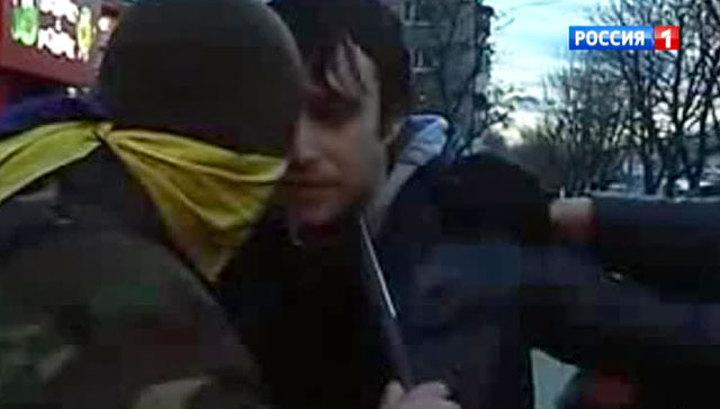 На юге и востоке Украины с согласия властей националисты творят беспредел