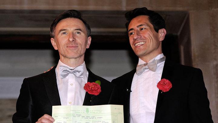 Гомосексуальные пары российских актеров