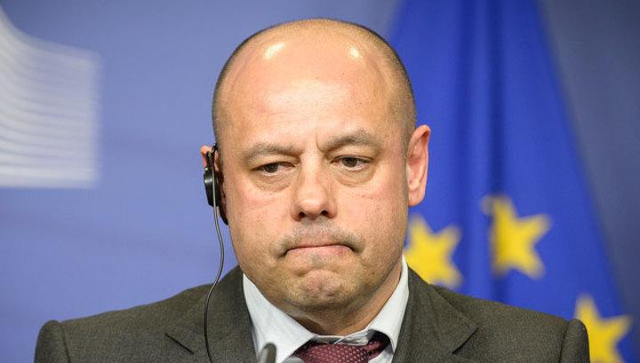 Продан прибыл на допрос в украинскую прокуратуру