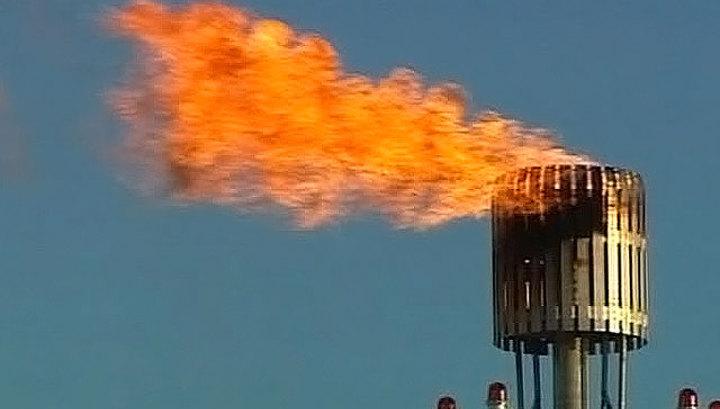 Украина будет получать оплаченный российский газ с понедельника
