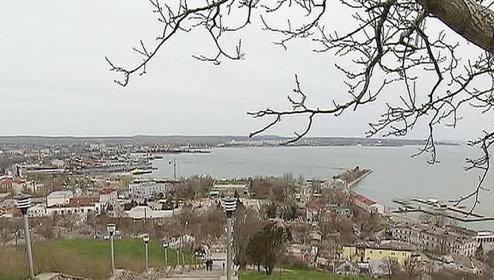 Поставки днепровской воды в Крым сократились в три раза