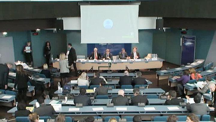 Комиссия ПАСЕ поддержала лишение России права голоса