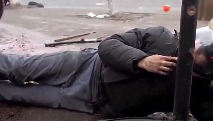 Саакашвили попытается устроить в Грузии свой евромайдан
