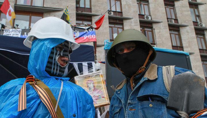 Донецкая народная республика создаст свою армию