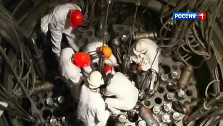 Американское топливо грозит Украине ядерной катастрофой