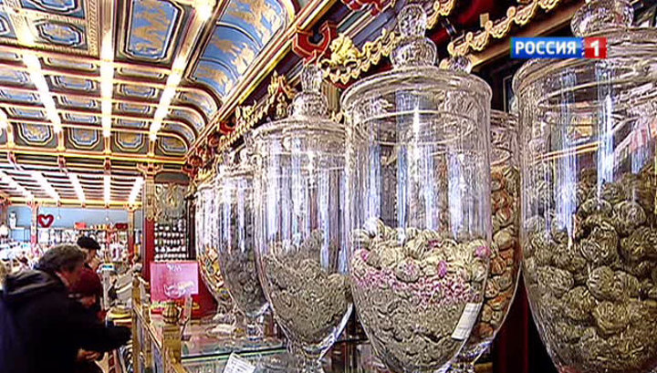 Москва может лишиться старейшего чайного магазина на Мясницкой