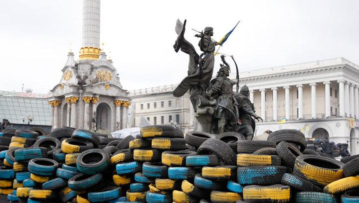 Пятилетнюю годовщину майдана Украина встречает разочарованием во власти