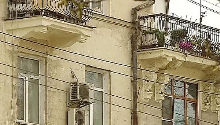 Украина втрое сократила поставки воды в Крым