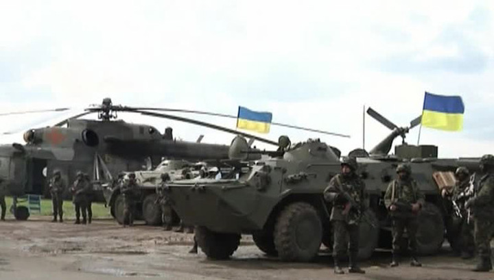 Нацгвардию Украины возглавил Полторак