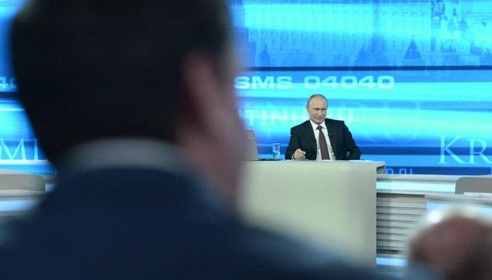 Путин уверен, что Обама не даст ему утонуть
