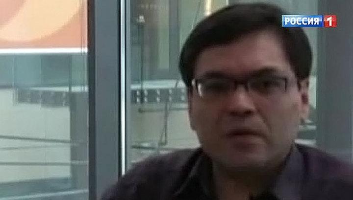 "Журналиста ""Радио Свобода"" на месяц оставили без зарплаты за поддержку Путина"