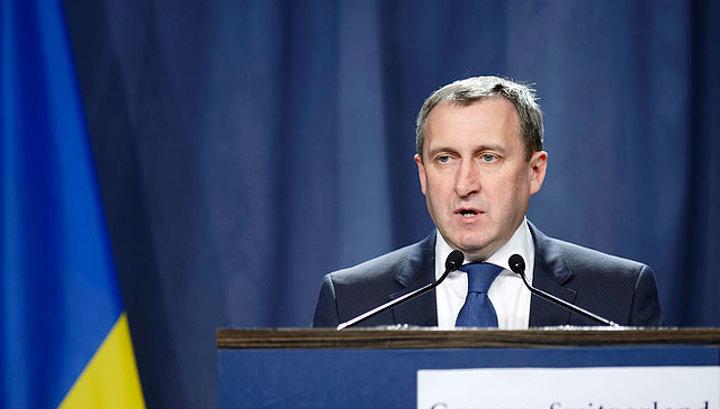 Рада хочет отправить Дещицу послом в Россию