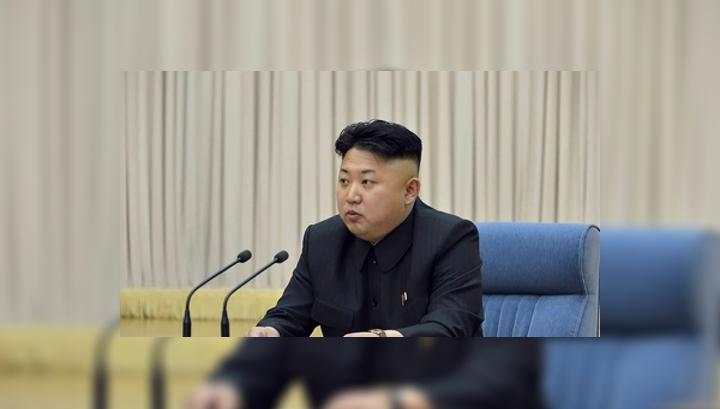 Ким Чен Ын об отношениях с Южной Кореей: не стоит ворошить прошлое
