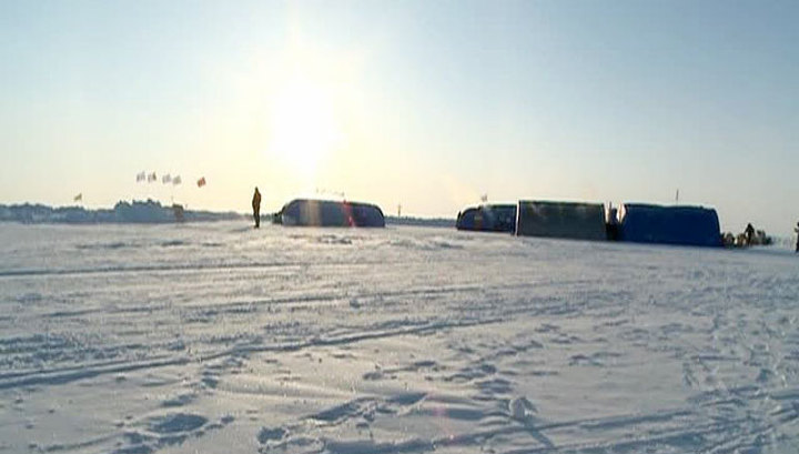На помощь участникам полярной экспедиции вылетел спецборт ФСБ