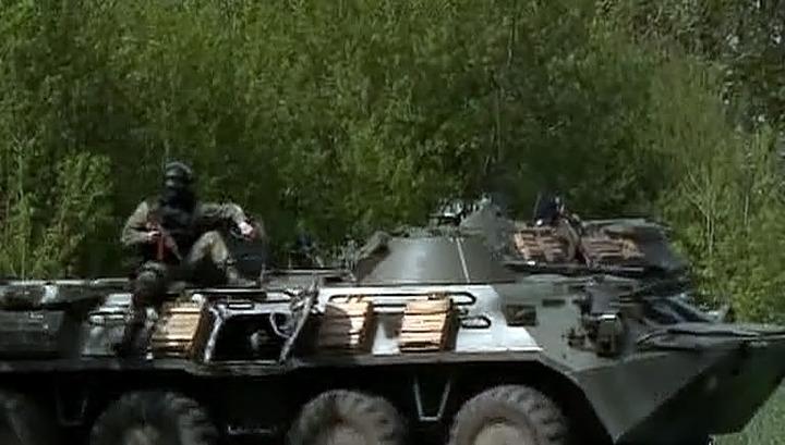 СБУ хочет убить сотрудников Красного Креста при нападении на конвой из России