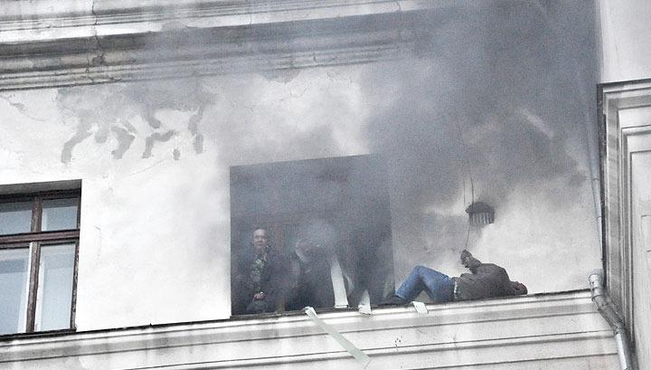 В Одессе объявлен траур