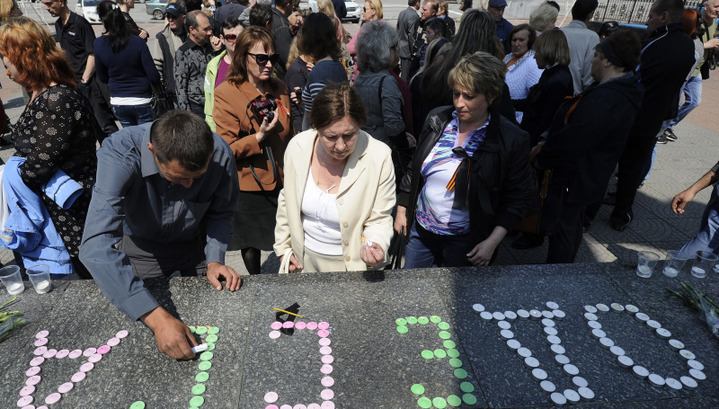 Еврейское сообщество Одессы готовится к эвакуации из города