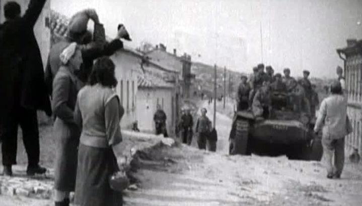 Редкие документы Великой Отечественной выложили в Сети