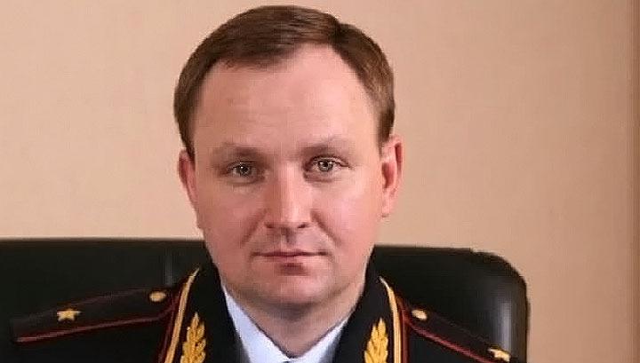 Следствие просит арестовать борца с коррупцией Сугробова