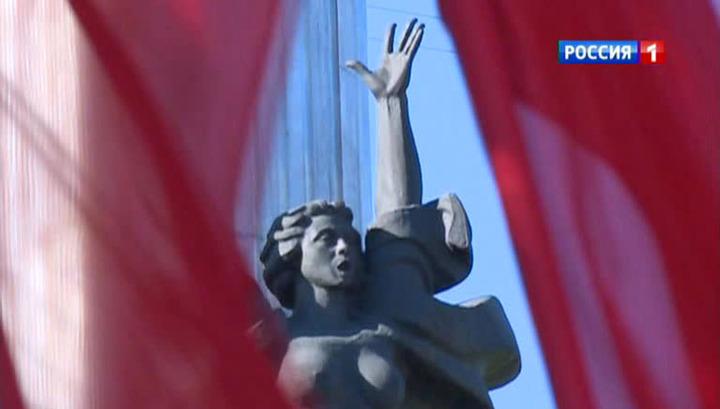 Референдум на юго-востоке Украины решили не откладывать
