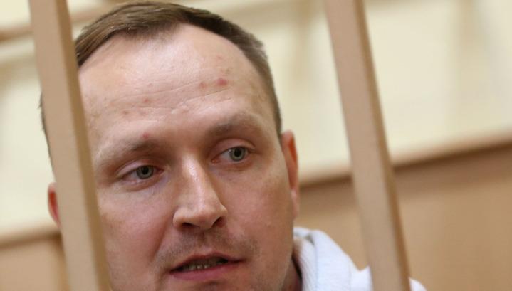 Антикоррупционера Сугробова обвинили в создании преступного сообщества