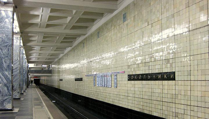 Красная ветка метро может встать из-за прорыва водопровода