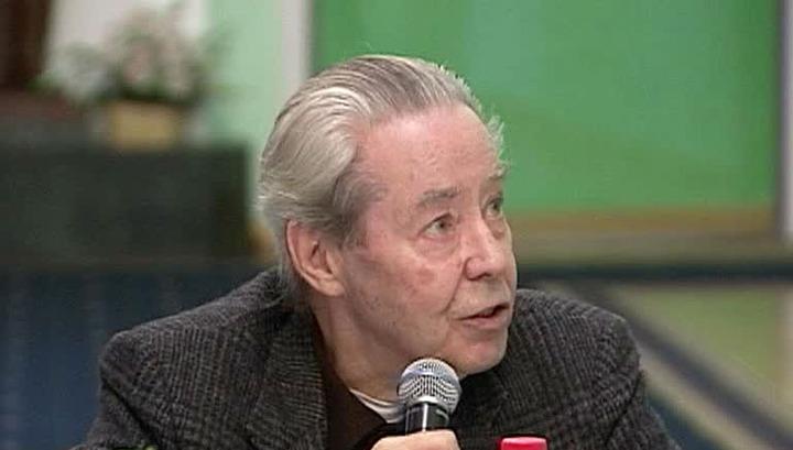 Скончался переводчик советских руководителей Виктор Суходрев