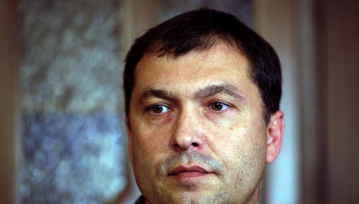 Валерий Болотов возглавил Луганскую народную республику