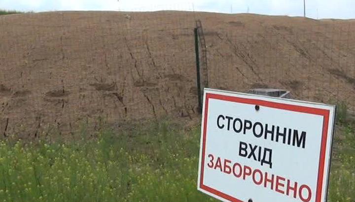Бизнес на крови: сланцевые залежи Украины не дают покоя США