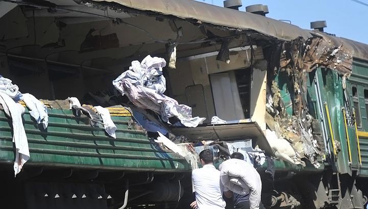 Катастрофа в Подмосковье: число погибших увеличилось до шести