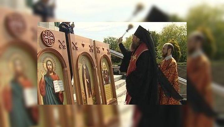 Четыре походных православных храма  отправились из Калининграда  в Арктику