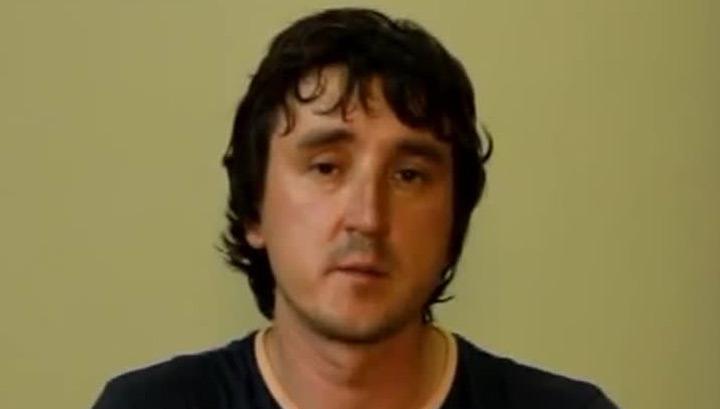 СБУ выложила в Интернет видео допроса журналиста LifeNews